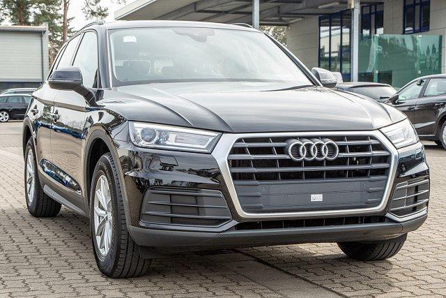 Audi Q5 - 2.0TDI *+AHK+NAVI+APS+KOMFORT-KLIMA+XENON*