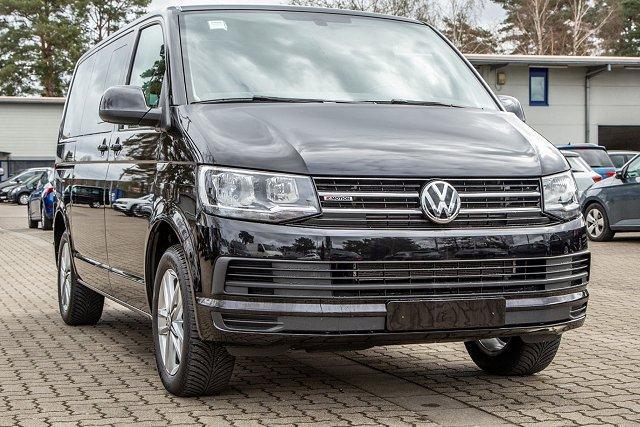 Volkswagen T6 Multivan - 2.0 TDI*4-MOTION*DSG/AHK/STHZ/UPE:75