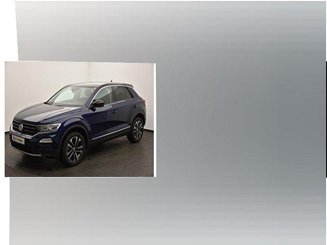 Volkswagen T-Roc - 1.5 TSI DSG IQ.Drive Standhzg/ParkAssist