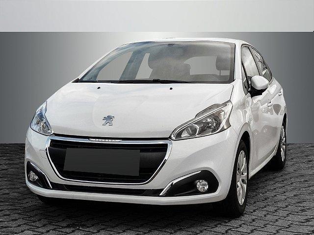 Peugeot 208 - Active 1.2 PureTech+Klima+PDC+Freisprecheinrichtung