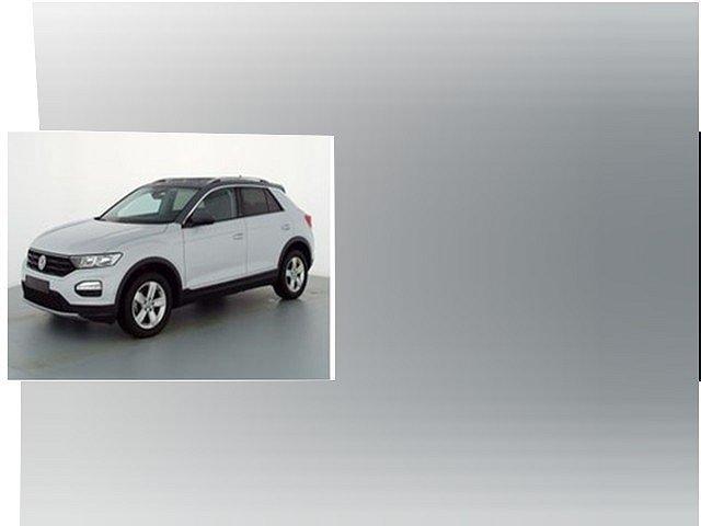 Volkswagen T-Roc - 1.5 TSI IQ.Drive Standhzg/Pano