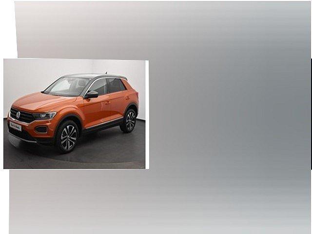 Volkswagen T-Roc - 2.0 TDI DSG IQ.DRIVE LED/ACC/BeatsSound