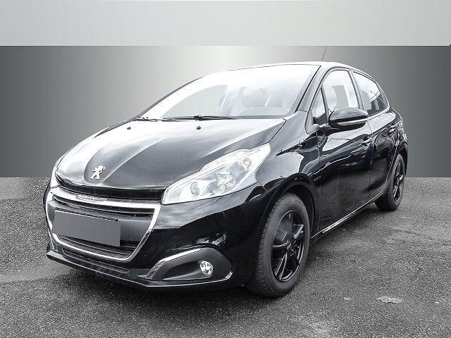 Peugeot 208 - Active 1.2+Allwetter+Klima+NSW+PDC+BT