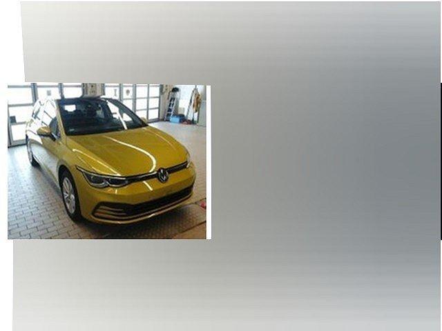 Volkswagen Golf - 8 VIII 1.5 TSI Life Matrix/Navi/Pano