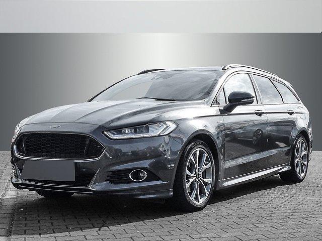 Ford Mondeo Turnier - ST-Line 2.0 EcoBoost Navi+AUT+LED+Sitzhzg-hinten+