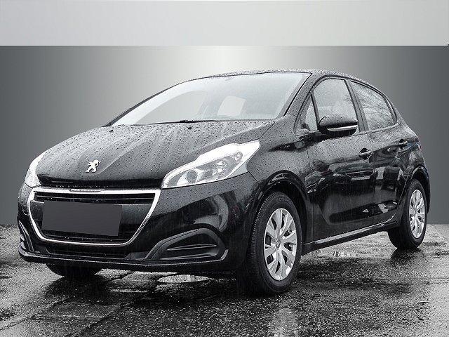 Peugeot 208 - Active 1.0+Klima+FSE+Tempomat+BT