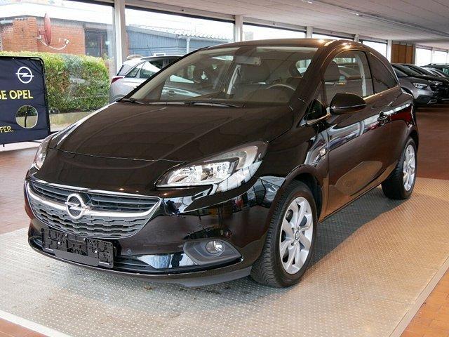 Opel Corsa - E 1.4 Turbo 120 Jahre