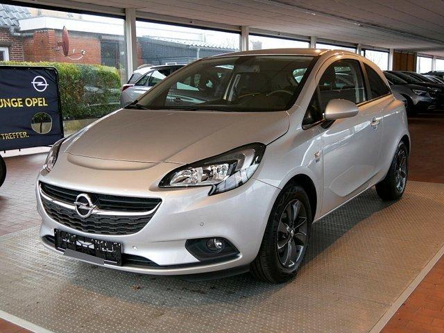 Opel Corsa - E 1.4 120 Jahre