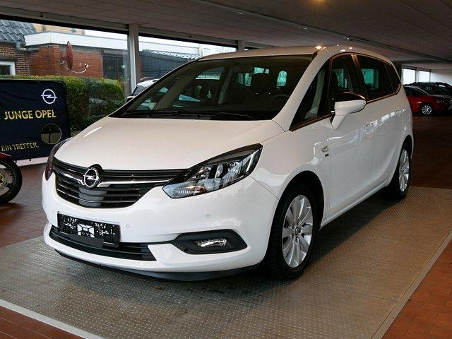 Opel Zafira - 1.6 CDTI 120 Jahre