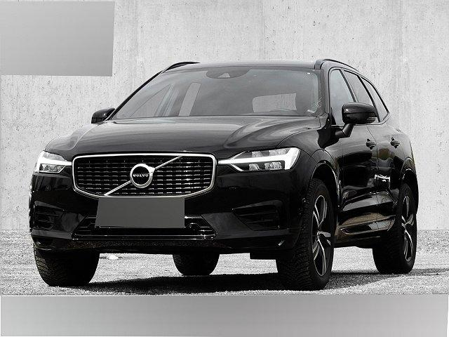 Volvo XC60 - XC 60 D4 Geartronic R-Design,Xenium,Intelli,ParkP