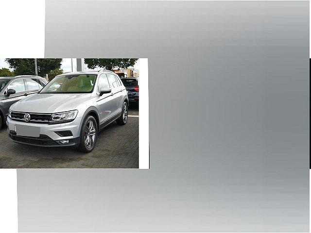 Volkswagen Tiguan - 2.0 TDI DSG ACC Navi DAB Standhzg. 19 Zoll