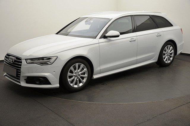 Audi A6 allroad quattro - Avant 3.0 TDI S-tronic LED/AHK/Leder