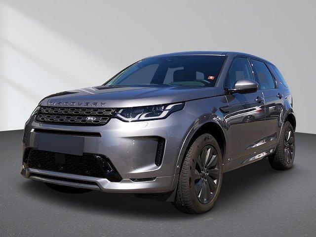 Land Rover Discovery Sport - D180 SE R-Dynamic Mild-Hybrid