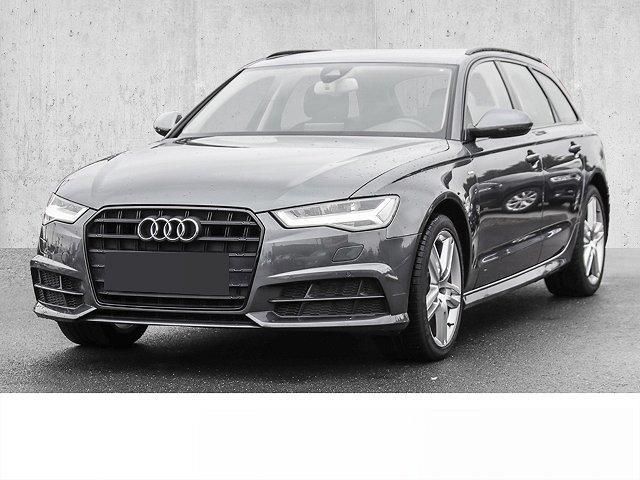 Audi A6 Avant - 2.0 TDI S tronic ultra line