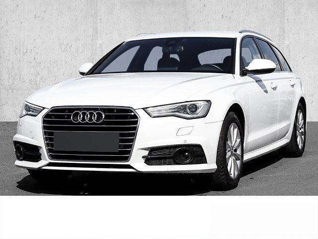 Audi A6 Avant - 2.0 TDI S tronic ultra NAVI ALU