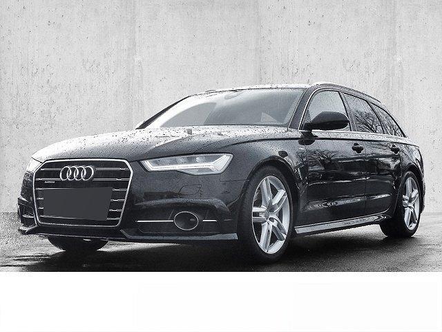 Audi A6 Avant - 2.0 TFSI quattro S tronic line STANDHZG