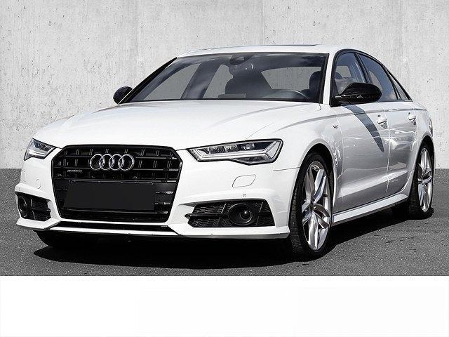 Audi A6 - Limousine 3.0 TDI quattro competition S tronic line
