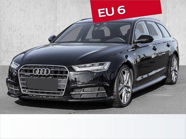 Audi A6 Avant - 3.0 TDI quattro S tronic line