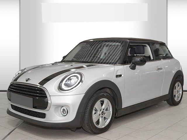 MINI Cooper - 1.5 LED Navi Plus*LED*SHZ*PDC*Apple Car Play*RTTI*Business-P.