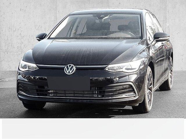Volkswagen Golf - VIII 1.5 TSI Style NAVI ALU IQ.LIGHT LED MATRIX