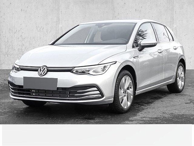 Volkswagen Golf - VIII 1.5 TSI Style NAVI LED MATRIX IQ.LIGHT