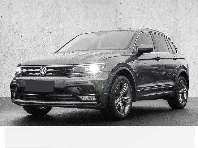 Volkswagen Tiguan - Highline 4Motion 2.0 TSI R-Line Virtuell
