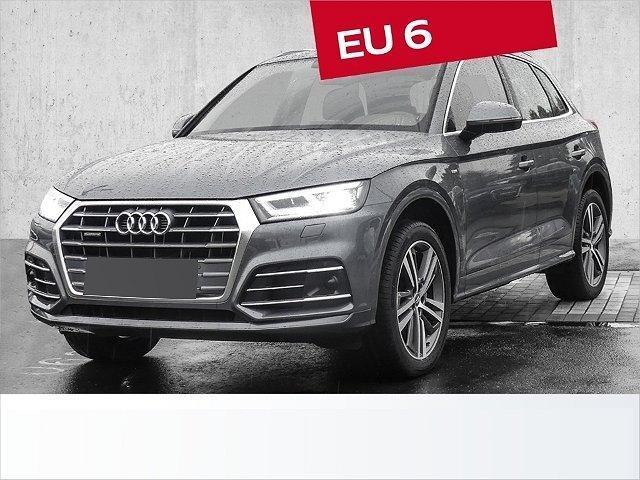 Audi Q5 - 40 TDI quattro sport S line Virtuell LED
