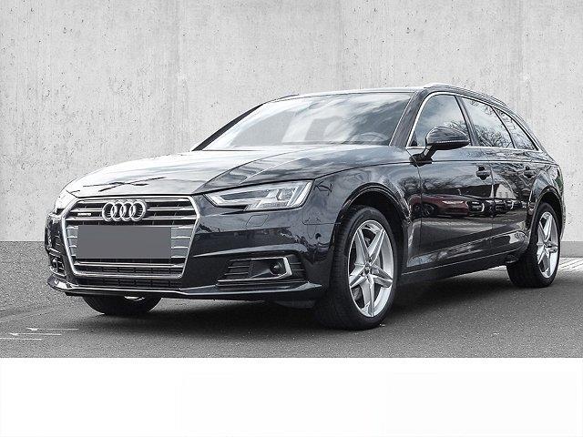 Audi A4 Avant - 3.0 TDI quattro S tronic NAVI HEAD-UP