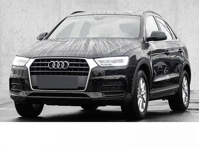 Audi Q3 - 1.4 TFSI basis ALU NAVI LED PANORAMA