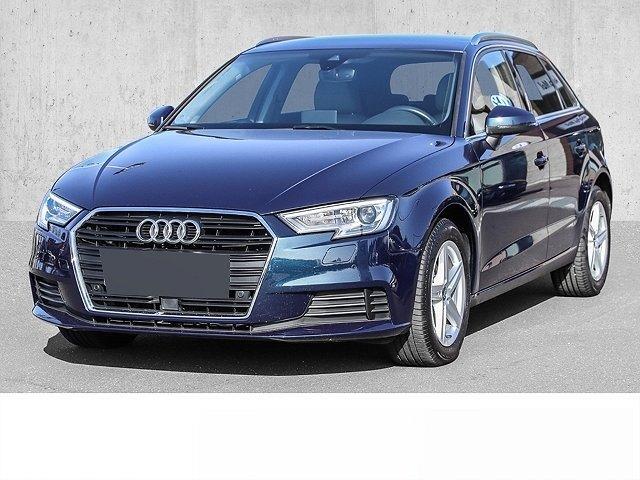 Audi A3 Sportback - 1.6 TDI basis ALU NAVI XENON