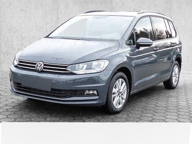 Volkswagen Touran - 1.5 TSI Comfortline 7-Sitzer APP CONNECT ACC DAB