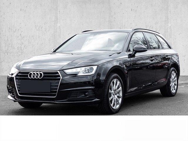 Audi A4 Avant - 2.0 TDI S tronic basis NAVI ALU XENON