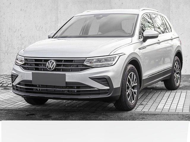 Volkswagen Tiguan - 1.5 TSI DSG Life DIGITAL COCKPIT EASY OPEN ALU APP CONNECT