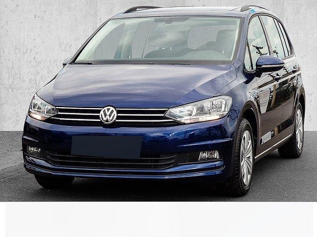 Volkswagen Touran - Comfortline 1.6 TDI Pano Navi