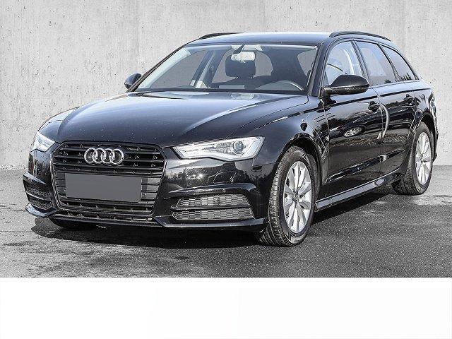 Audi A6 Avant - 1.8 TFSI S tronic ultra NAVI STANDHZG OPTIKPAKET