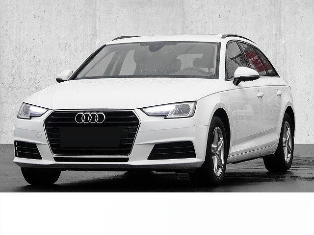 Audi A4 Avant - 1.4 TFSI Keyless Navi