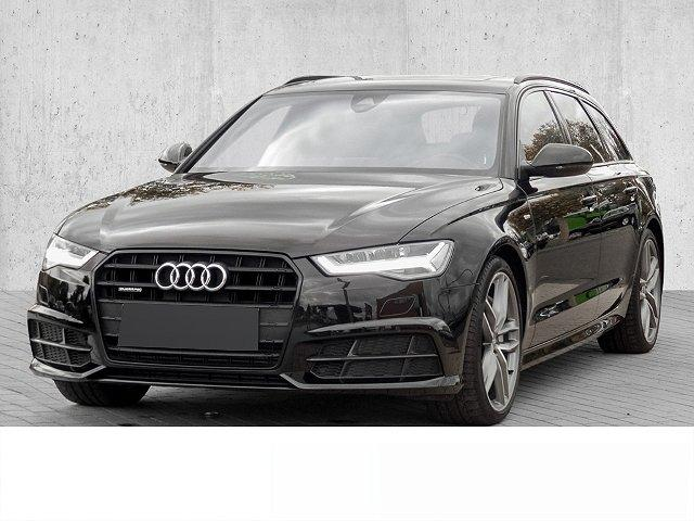 Audi A6 Avant - 3.0 TDI quattro S tronic line NAVI LED ALU