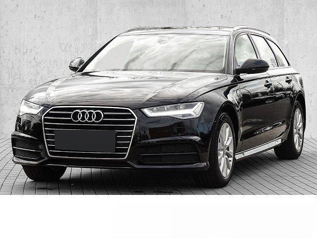 Audi A6 Avant - 3.0 TDI S tronic PANORAMA NAVI ALU