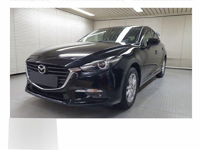 Mazda Mazda3 5-Türer - 3 2.0 SKYACTIV-G 120 (BM) Exclusive-Line