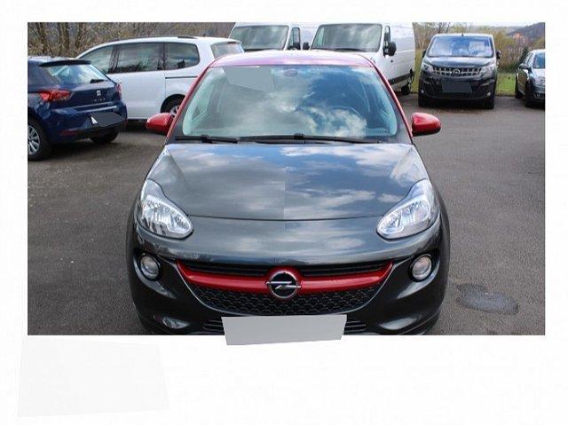 Opel Adam - S Start/Stop