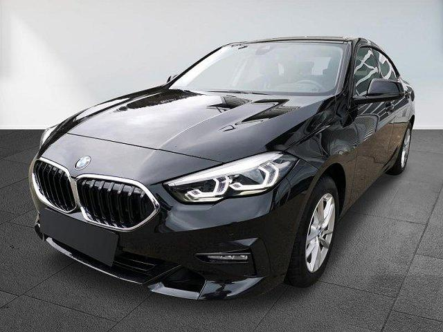 BMW 2er - 218i Gran Coupé SportLine Comfort Business