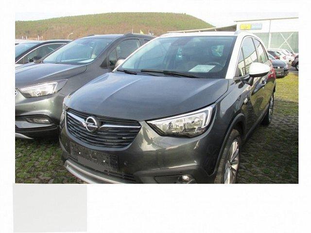 Opel Crossland X - 1.2 Turbo INNOVATION Start/Stop