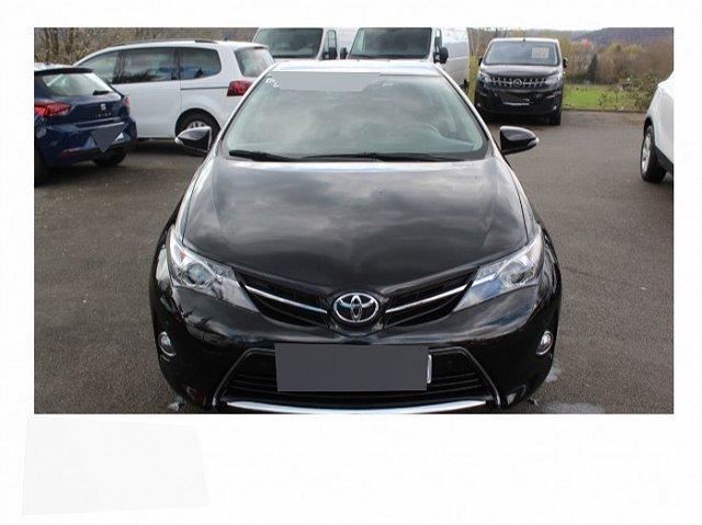 Toyota Auris - 1.6 Valvematic
