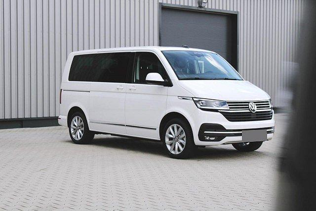 Volkswagen Multivan 6.1 - T6.1 Highline Leder sofort verfügbar!