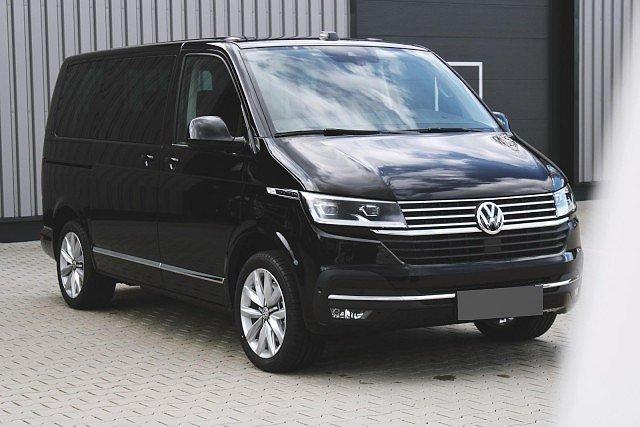 Volkswagen Multivan 6.1 - T6.1 Highline DSG Leder sofort verfügb!
