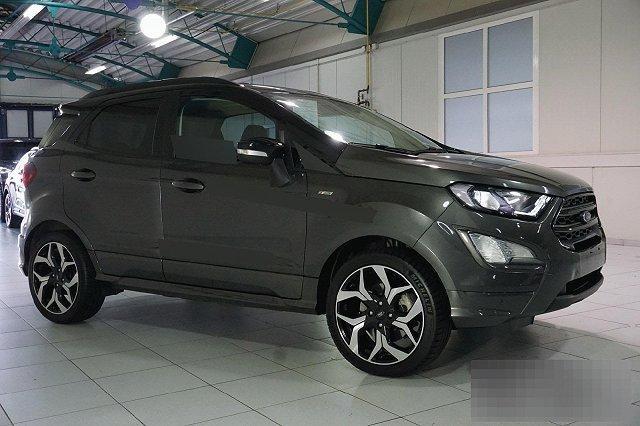 Ford EcoSport - 1,0 ECOBOOST ST-LINE NAVI XENON BO LM18 AHK