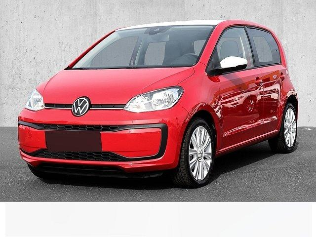 Volkswagen up! - up 1.0 Move White Style