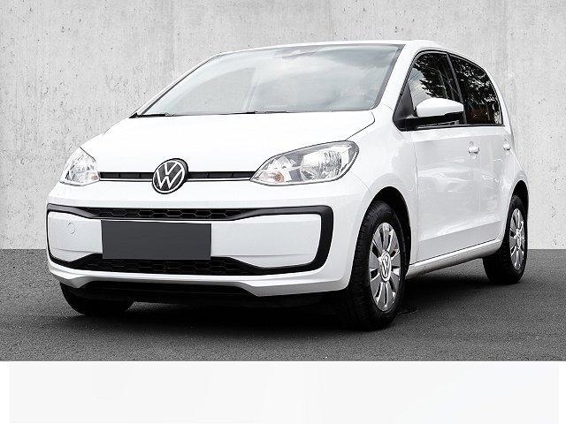 Volkswagen up! - up 1.0 Basis RÜCKFAHRKAMERA