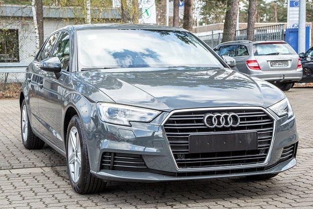 Audi A3 Sportback - 1.5TSI S-TRONIC*+NAVI+SHZ+KLIMA+XE*
