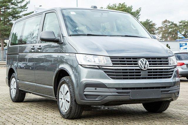 Volkswagen T6 Multivan - T6.1 2.0TDI DSG*+NAV+PDC+CLIMAT+SHZ*